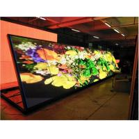 Wholesale Open Cabinet P10 Full Color LED Signs Wide Viewing Angle Low Power Consumption from china suppliers