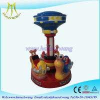 Wholesale Hansel kids coin operated indoor video amusement park rides from china suppliers