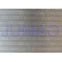 Wholesale Professional Laminated Glass Metal Wire Mesh For Shock Impact Resistance And Fireproof from china suppliers