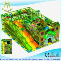 Wholesale Hansel kids indoor games equipment from china suppliers