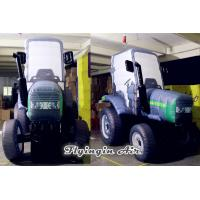 Wholesale High Quality Inflatable Tractor with Blower for Outdoor Exhibition and Advertisement from china suppliers