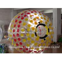 Wholesale Inflatable Sports Games Clear Zorb Ball Inflatable Human Ball (CY-M1664) from china suppliers