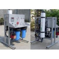 Wholesale Compact RO System Cero-800 ~6000 Economical Type (HR-CERO-E) from china suppliers