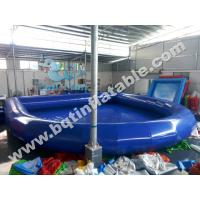 Wholesale Inflatable swimming pool,inflatable pool,water park,aqua fun park inflatable from china suppliers