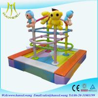 Wholesale Hansel electronic cheap kids playhouses for indoor playground from china suppliers