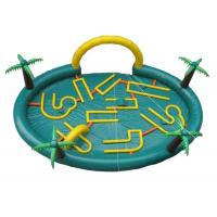 Wholesale Inflatable golf course from china suppliers
