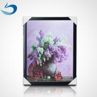 Eco - Friendly 3D Lenticular Printing Service 5D Postcard / Picture CMYK Printing