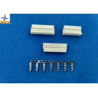Wholesale 2.00mm pitch dual row PHD connector with PA66 material wire to board connector crimp connector from china suppliers