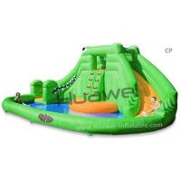 Wholesale Inflatable Slide Three-In-One (CP-13) from china suppliers