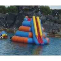 Wholesale Inflatable Water Sports Inflatable Water Slides (FL-45A) from china suppliers