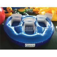 Wholesale Blue And White Baby Inflatable Water Toys For Swimming Pools SCT EN71 from china suppliers