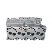 Wholesale 6137-12-1200 6D105 Engine Cylinder Head For Komatsu PC200 Excavator from china suppliers