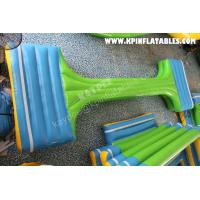 Wholesale Inflatable Balance Beam for aqua park from china suppliers