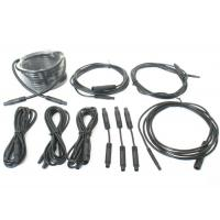 Quality Truck Rearview Camera System 8 Pin Mini Din Extension Cable With Male And Female Plug for sale