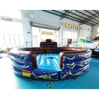 Wholesale Interactive Bounce House Inflatable Sports Games Fighting Mechanical Rodeo Bull from china suppliers