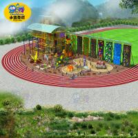Wholesale Big Capacity Outdoor Playground Equipment Safe For Amusement Park from china suppliers