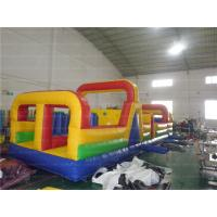 Wholesale Inflatable Obstacle Course (CYOB-05) from china suppliers
