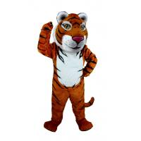 Wholesale NO.2891 Polar bear animal costumes from china suppliers