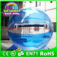 Wholesale China manufacturer inflatable water walking ball water walking ball inflatable from china suppliers