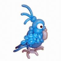 Wholesale Magic Long-shaped Balloon, Made of Latex, Easily Twist Any Animal Design, 260Q from china suppliers