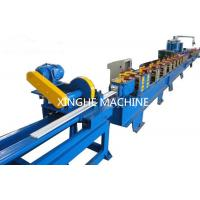 Wholesale Hydraulic Electrical Roll Shutter Door Forming Machine With PLC Control System from china suppliers