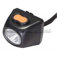 Wholesale OEM Portable 1 W Coal Mining Lights 120 Lumens , Cordless Mining Light KL4.5LM from china suppliers