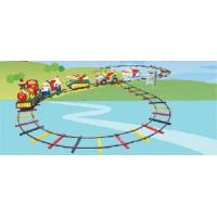 Wholesale Eight Trains of Electric Toys (TY-9129B) from china suppliers
