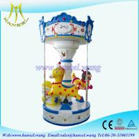 Wholesale Hansel high quality indoor coin operated amusement-kiddie-rides from china suppliers