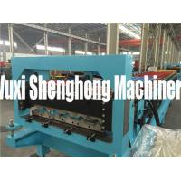 Wholesale Length Set Cold Roll Forming Equipment With 5 Ton Passive Uncoiler from china suppliers