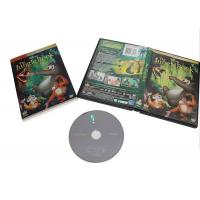 Wholesale Spanish Audio 3D Blu Ray Movie Box Sets , Children'S Dvd Box Sets from china suppliers