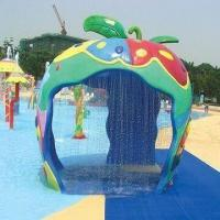 Wholesale Water Park Equipment, Suitable for Outdoor, Customized Designs are Accepted from china suppliers