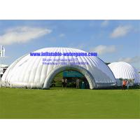 Wholesale Outdoor Giant Inflatable Dome Tent from china suppliers