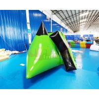 Wholesale Bunkers Shooting Obstacle Barrier Inflatable Bunker Paintball from china suppliers