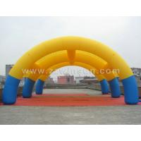 Wholesale Advertising exhibition events cheap inflatable lawn tent from china suppliers