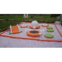 Wholesale Kids Water Park, Kids Inflatable Water Park (WP27) from china suppliers