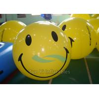 Wholesale Digital Printing PVC Helium Balloon / Printed Helium Balloon For Entertainment from china suppliers