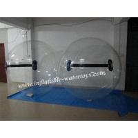 Wholesale TPU Human Inflatable Water Walking Ball from china suppliers
