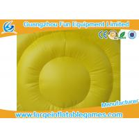 Waterproof Airtight Inflatable Air Tent For Advertising , Inflatable Dome Tent