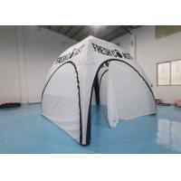 Wholesale 3m PVC tarpaulin Inflatable Trade Show Tent, Inflatable Spider Tent For Exhibtion from china suppliers
