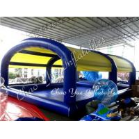 China Amusing Rectangular Large Inflatable Swimming Pool for Adults(CYPL-1503) on sale