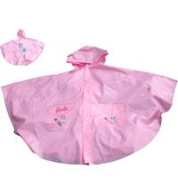Wholesale Mickey Mouse PVC Rain Coats With Hood For Children , Promotional Long Rainwear from china suppliers