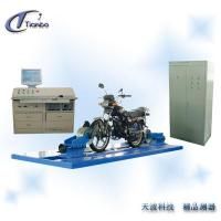 Wholesale MN120/200 Model Motorcycle Vibration Durability Test Bench from china suppliers