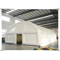 Wholesale Inflatable Party Event Wedding Cube Outdoor Tent (CY-M2109) from china suppliers