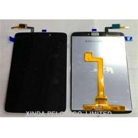 Wholesale 3-5 Inch Phone LCD Screen Digitizer Touch White Black Retina Display Rectangle from china suppliers
