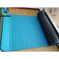 Wholesale Artificial Turf Shock Pad Underlay Mat Excellent Shock Absorbing Performance from china suppliers