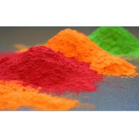 Quality Smooth Surface Pure Polyester Powder Coating for sale