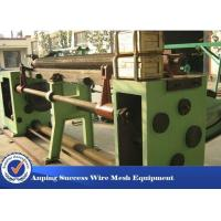 Wholesale Green Hexagonal Wire Netting Machine For 3/4'' Wire Netting High Productivity from china suppliers