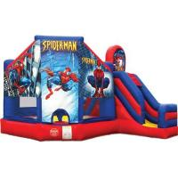 Wholesale Inflatable Spiderman Bouncer from china suppliers