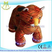 Wholesale Hansel battery operated ride animals guangzhou hansel electronical animal riding from china suppliers