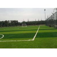 Wholesale High Elasticity Soft Formula Outdoor Realistic Artificial Turf Apple Green from china suppliers